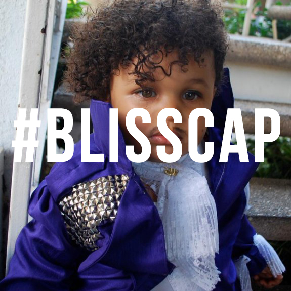 Blisscap