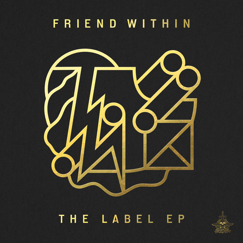 Friend-Within-The-Label-EP