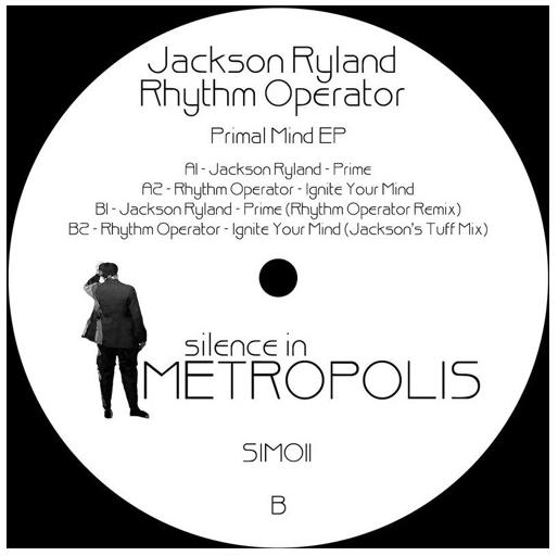 Jackson EP