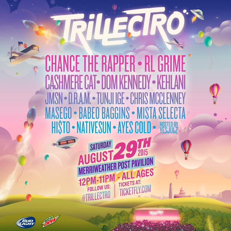 Trillectro 2015 IG