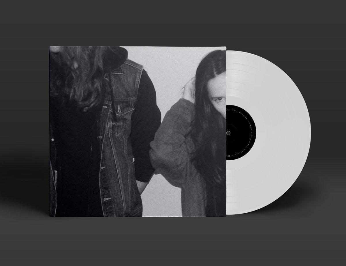 NAVVI - Omni LP on Hush Hush Records